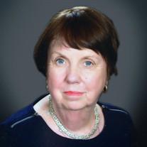 Mrs. Ellen Pettie Sargent