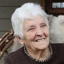 Gladys R. Hensel Prinkey