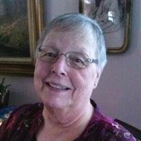 Elizabeth Kiefer