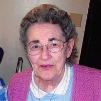 Lorraine E. Fry