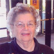 Rudine Elizabeth Menzies