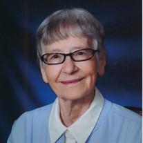 Helen Sauvageau