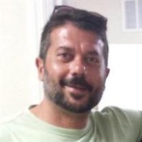 Nicholas Paterakis