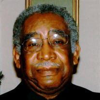 Mr. Donald Edward Smith