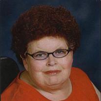 Carolyn Hunter