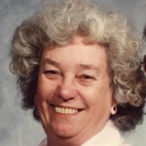 Violet Margaret Johnstone