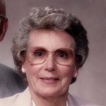 Adele Beutler Schaub