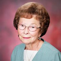 Harriet Ness