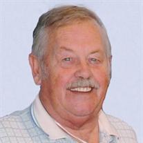 John Hovland