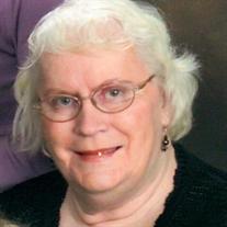 Gwendolyn Yvonne Poteet