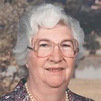 Lorene Simmons
