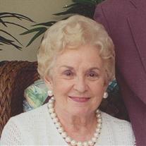 Jean O'Hurley