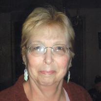 Nettie Ellen Moore