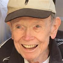 Dr. Stuart James McEnerney