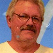 Kent Alan Reed