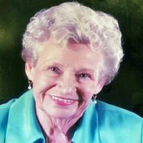 Norma Elizabeth Purvance