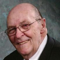 Mr. Donald Wayne Carpenter