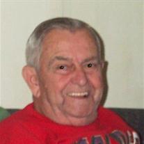 Howard Woodis George