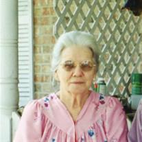 Marilyn Briscoe