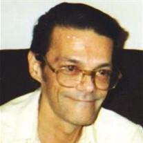 David B. Keeling