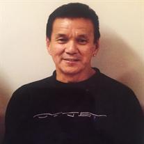 Ronald Yoichi Doi