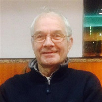 Alexander C. Boyd