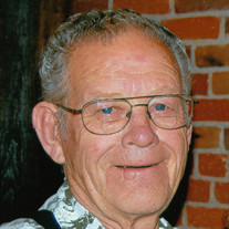 Guy L. Palmer