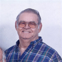 Louis Hilbert Evans