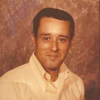Johnny Mack  Crawford