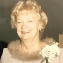 Edna May Stoner
