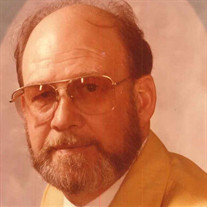 Horace Glynn Morris