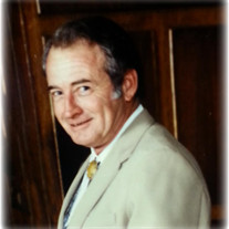Johnnie Gerald Brown