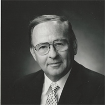 Rev. Harry L.  Ayers