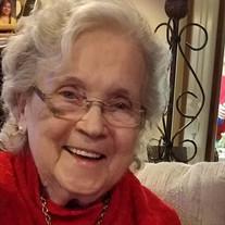 Priscilla J.  Lynn