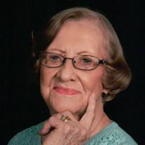Vera Broome Snow Foster
