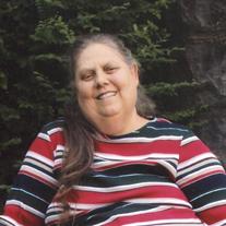 Wilma  Joyce Smith Blevins