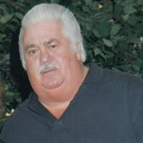 Jerry Glenn McManus