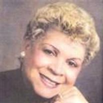 Deborah J. Madison McCoy Anderson