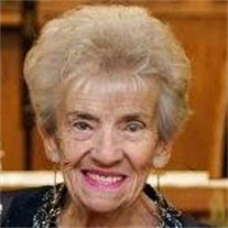 Doris Kreft Craig