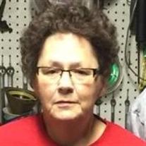 Patricia Lou Kelley