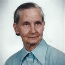Alma Elizabeth Smith