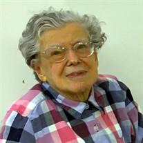 Mrs. Ethel Kalin Harrison