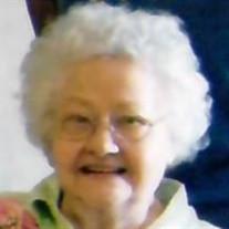 Shirley McKimson