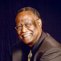 Mr. Clima J. White Jr.