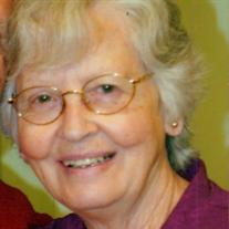 Alva Nell Archer