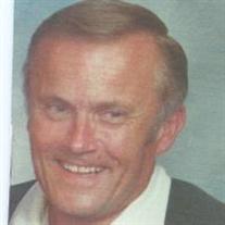 """Robert  L. """"Bob"""" West"""