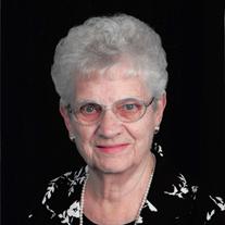 Eleonora Koppenhofer