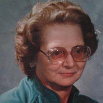 Mrs. Betty  S. Osborn