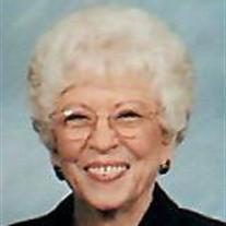 Margaret Sutton Nicholson