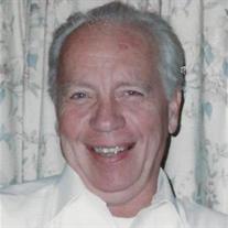 Clifford A. Mathiesen